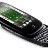 Palm Pre - смартфон с webOS