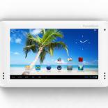 "PocketBook SURFpad: мультимедийный 7"" ридер на Android"