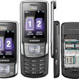 Слайдер Samsung GT-B5702 Duos