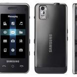 Сенсорный Samsung F490