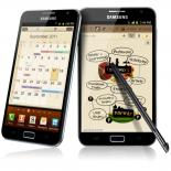 Tablet-смартфон Samsung Galaxy Note