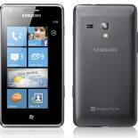 Windows Phone Samsung Omnia M S7530E