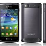 Bada-смарт Samsung S8600 Wave 3