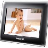 Фоторамка-монитор Samsung SPF-107H