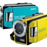 Видеокамера Sanyo VPC-WH1