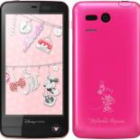 Киндерфон Sharp Softbank DM013SH Disney Mobile