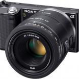 Фотоаппарат Sony Alpha NEX-5