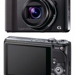 Ультразум фотоаппарат Sony Cyber-Shot DSC-HX9V