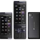 Мультимедиа-фон Sony-Ericsson Aino