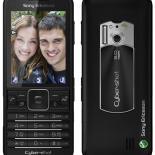 Камерофон Sony-Ericsson C901
