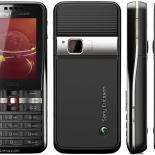 Sony Ericsson G502 с 3G
