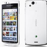 Xperia arc S последний смартфон Sony-Ericsson