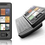 Премиум-КПК Sony-Ericsson XPERIA X1