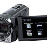 Full HD HandyCam Sony HDR-CX130E