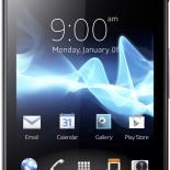 Андроид-спорт'фон Sony Xperia go