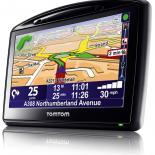 Автонавигатор GPS TomTom GO 930