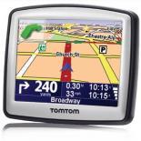 GPS-минималист TomTom ONE