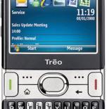 Смартфон Palm Treo 500