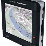 Навигатор Voxtel Carrera x350