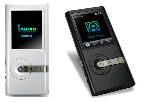 Аудио-плеер COWON iAudio U5