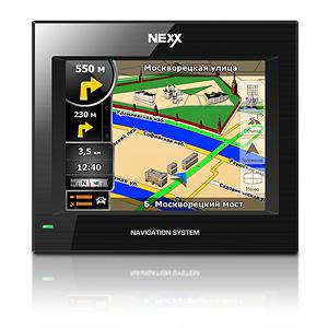 Навигатор Nexx NNS-3501