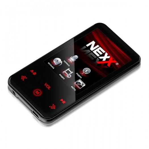 плеер Nexx NMP-242