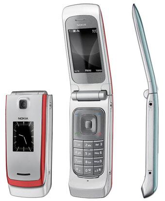 Телефон Nokia 3610