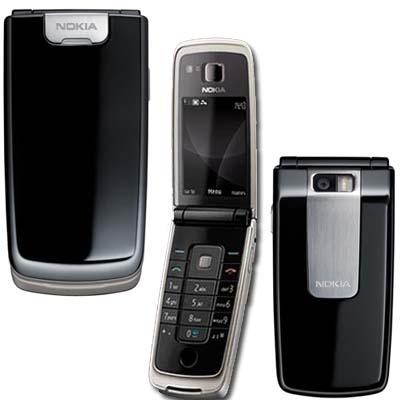 раскладушка Nokia 6600 fold