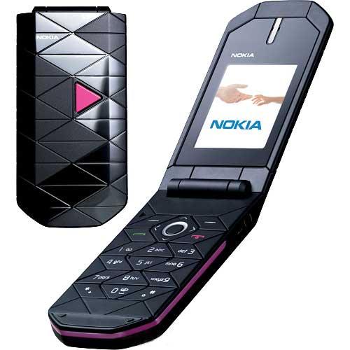 """""""Дешевая призма"""" Nokia 7070 Prism"""