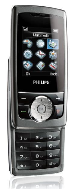 Телефон Philips 298