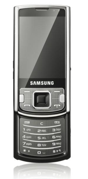 Камерофон Samsung GT-i8510