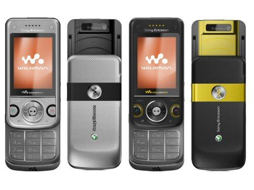 Телефон Sony Ericsson W760i