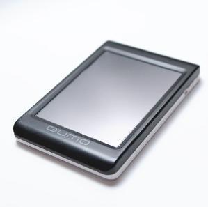 mp3-плеер QUMO Q-Touch