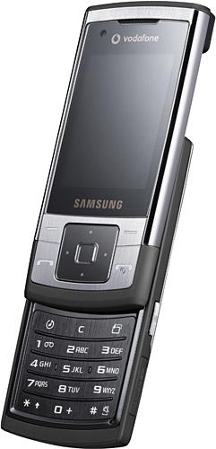 Мобильный телефон Samsung SGH-L811