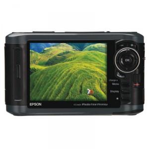 Цифровой фотобанк Epson PhotoPC P-6000
