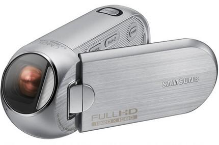 камкодер Samsung HMX-R10