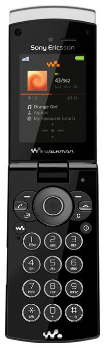Sony-Ericsson W980i