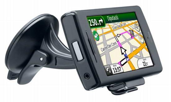 Смартфон-Автонавигатор Garmin-Asus nuvifone G60
