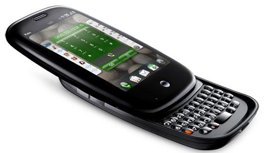 Смартфон Palm Pre