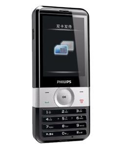 Мобилка Philips Xenium X710
