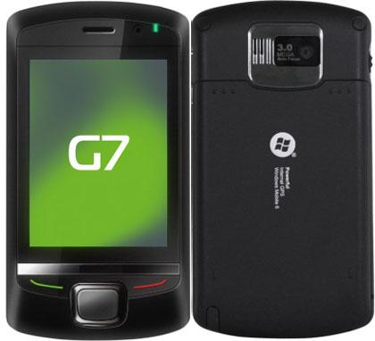 Коммуникатор RoverPC Pro G7