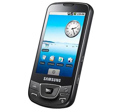 смартфон Samsung I7500