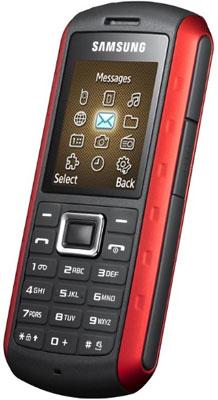 Защищенный сотовый телефон Samsung Xplorer B2100