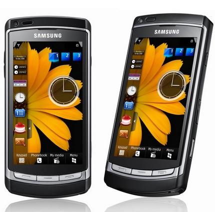 Смартфон Samsung Omnia i8910 HD