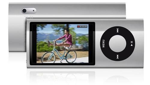 Мультимедиа плеер Apple iPod nano