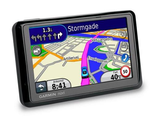 Автонавигатор GPS Garmin Nuvi 1310T