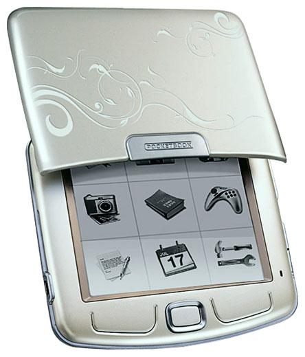 Устройство чтения электронных книг PocketBook 360°