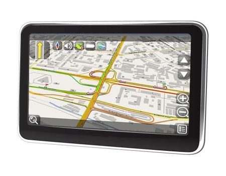 GPS-навигатор Tenex 70M SE HD