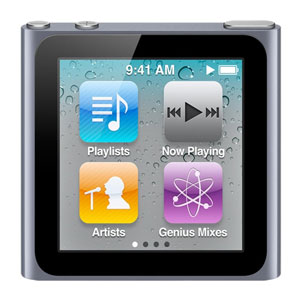 mp3-плеер Apple iPod nano 6