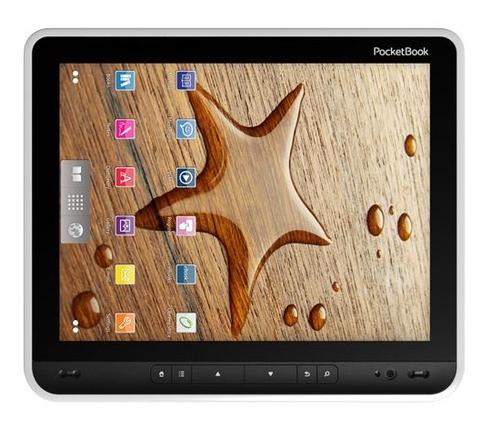 планшет-читалка PocketBook A10